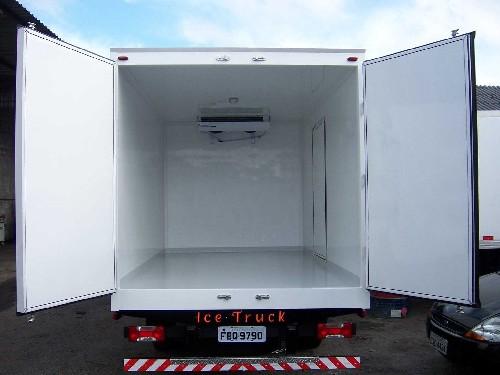 bau refrigerado pre o ta refrigera o. Black Bedroom Furniture Sets. Home Design Ideas