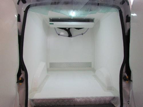 O Melhor Equipamento De Refrigera O Fiorino Portal Das Ind Strias