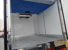 Fabricante de Bau Refrigerado