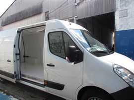 Isolamento Termico para Vans