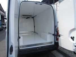 Revestimento Termico para Vans