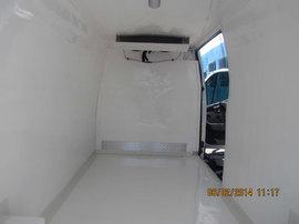 Equipamento de Refrigeração Vans