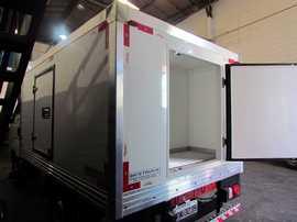 Refrigeração Veiculos Utilitarios