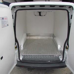 Aparelho de refrigeração para vans em sp