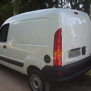 Refrigeração para caminhão em sp