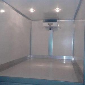 carroceria frigorífica a venda